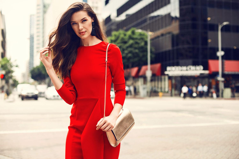 Лучшие модели повседневных платьев в 2020-2021 году
