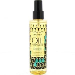 Как выбрать и использовать масло для волос