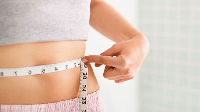 Как похудеть на 20 кг, не причинив вреда здоровью