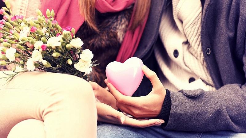 Советы, как ухаживать за девушкой красиво и правильно