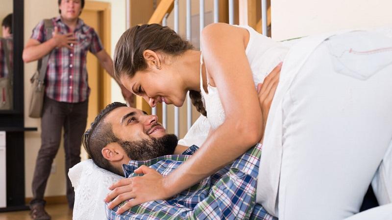 Любовный треугольник: девушка и два парня - как разобраться в чувствах