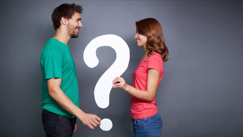 Как девушке начать интернет-знакомство с парнем правильно