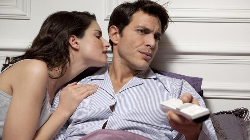 С какими мужчинами нельзя иметь дело в выстраивании отношений