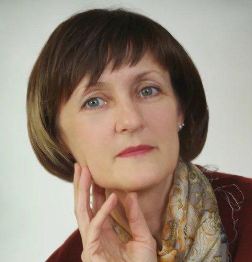 Колосова Светлана