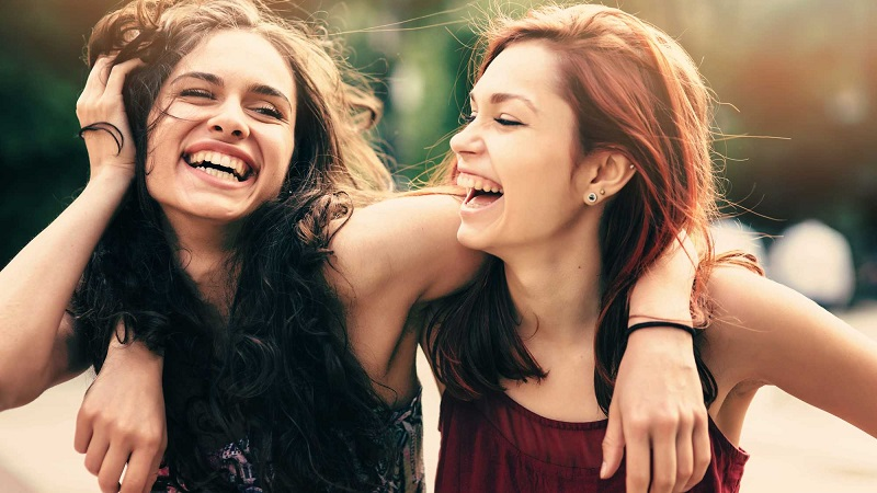 Типы подруг, с которыми вы останетесь навсегда и с которыми лучше не общаться