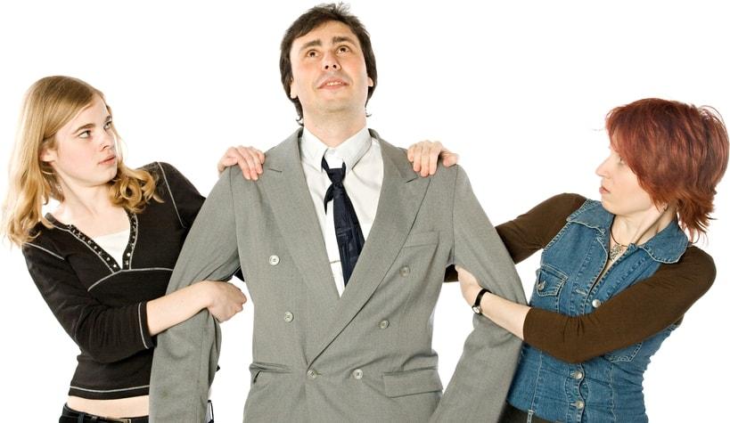 Боремся за свое счастье правильно: как увести женатого мужчину из семьи