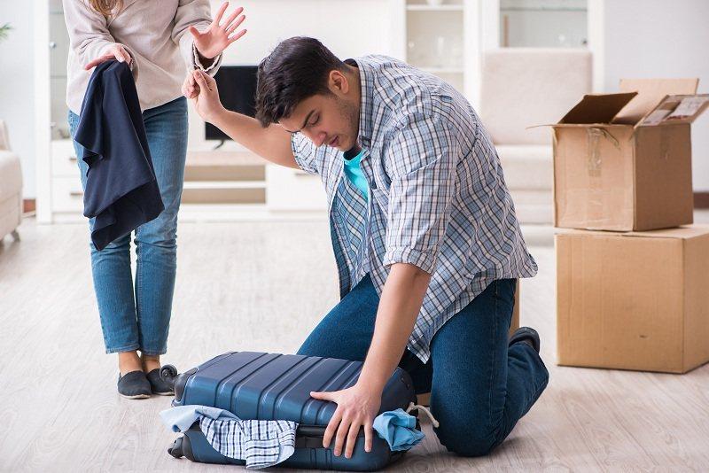 Как вернуть мужа в семью: эффективные методы и советы психологов