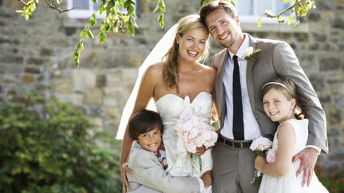Как строить новые отношения, если есть дети от первого брака и реально ли выйти замуж