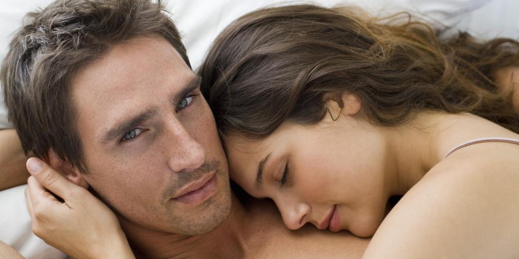 Что такое алекситимия и как жить с эмоционально холодным мужчиной
