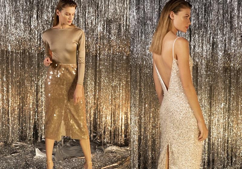 Какие цвета выбрать для встречи Нового года 2021: в одежде, макияже и украшениях интерьера